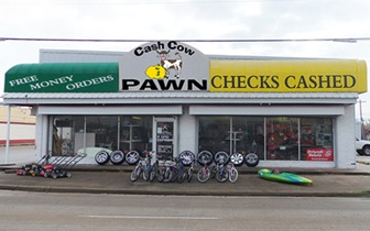 Cash Cow Pawn store photo
